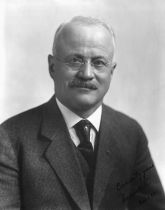 Theodore Wirth served as superintendent of Minneapolis parks for 30 years, 1906-1935. (Minneapolis Park and Recreation Board)