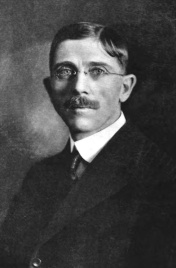 Francis A. Gross, 1918 Annual Report of the Minneapolis Board of Park Commissioners