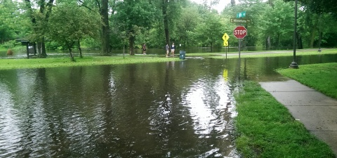 2014-06-19 Minnehaha Creek at 16th Ave rev