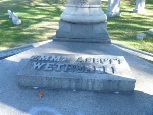 Oak Grove, Emma Abbott Wetherley