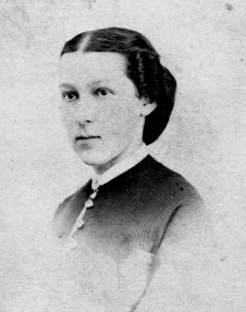 Florence Barton