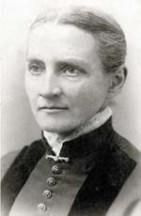 sanford maria portrait