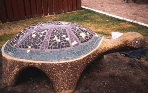Elwell Turtle