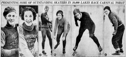1934-12-30 Tribune 10,000 lakes preview photo rev